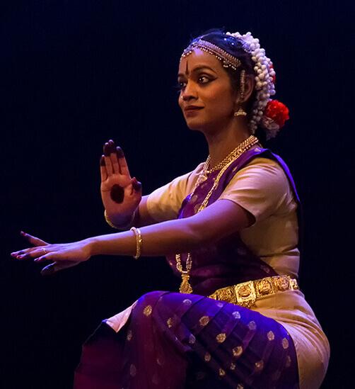Ples je moja joga