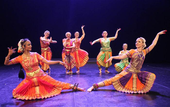 Plesna skupina Nataraj